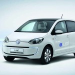 THE FIRST ALL-ELECTRIC VOLKSWAGEN