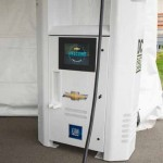 NEW STANDARD FOR FAST CHARGING