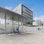JOINT FORCES FOR HYDROGEN STATION
